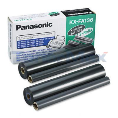 PANASONIC KX-FM255 RIBBON REFILL BLACK